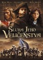 DVDFILM / Sluha jeho Veličenstva / Sovereign's Servant