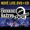 CD/DVDChinaski / Když Chinaski tak naživo / CD+DVD