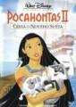 DVDFILM / Pocahontas 2;Cesta do nového světa