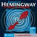 3CDHemingway Ernest / Stařec a moře / 3CD
