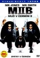 2DVDFILM / Muži v černém II. / Men In Black II. / 2DVD