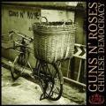 CDGuns N'Roses / Chinese Democracy