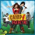CDOST / Camp Rock / Regionální verze