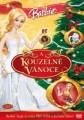 DVDFILM / Barbie a kouzelné vánoce / Barbie:In Christmas Carol