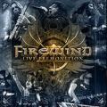 2CDFirewind / Live Premonition / 2CD