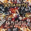 2CDMegadeth / Anthology:Set The World Afire / 2CD