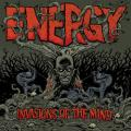 CDEnergy / Invasions Of The Mind