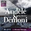 CDBrown Dan / Andělé a démoni / Táborský M. / MP3