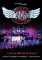 DVDREO Speedwagon / Live In The Heartland