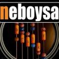 CDNeboysa / Bestky / Digipack