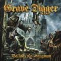 CDGrave Digger / Ballads of Hangman / Limited / Digipack