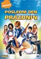DVDFILM / Poslední den prázdnin / Last Day Of Summer