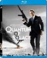 Blu-RayBlu-ray film /  James Bond 007:Quantum Of Solace / Blu-Ray