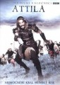 DVDDokument / Attila / Nesmrtelní válečníci / BBC