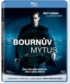 Blu-RayBlu-ray film /  Bournův mýtus / Blu Ray Disc