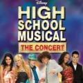 CD/DVDOST / High School Musical / Concert / CD+DVD