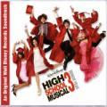 CD/DVDOST / High School Musical 3 / Senior Year / CD+DVD