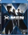 Blu-RayBlu-ray film /  X-Men / Blu-Ray