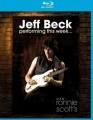 Blu-RayBeck Jeff / Performing This Week... / Blu-Ray Disc