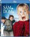 Blu-RayBlu-ray film /  Sám doma / Home Alone / Blu-Ray