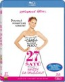 Blu-RayBlu-ray film /  27 šatů / 27 Dresses / Blu-Ray Disc
