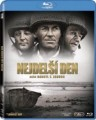 Blu-RayBlu-ray film /  Nejdelší den / Longest Day / Blu-Ray Disc