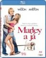 Blu-RayBlu-ray film /  Marley a já / Blu-Ray Disc