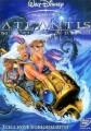 DVDFILM / Atlantis:Milo se vrací