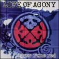 CDLife Of Agony / River Runs Red