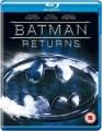 Blu-RayBlu-ray film /  Batman se vrací / Blu-Ray Disc