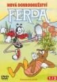 DVDFILM / Ferda Mravenec:1+2