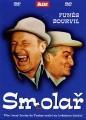 DVDFILM / Smolař / Le Corniaud