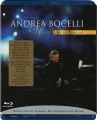 Blu-RayBocelli Andrea / Vivere / Live In Tuscany / Blu-Ray Disc