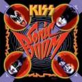 2CD/DVDKiss / Sonic Boom / Limited edition / 2CD+DVD / Digipack