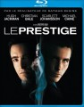 Blu-RayBlu-ray film /  Dokonalý trik / The Prestige / Blu-Ray Disc