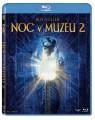 Blu-RayBlu-ray film /  Noc v muzeu 2 / Blu-Ray