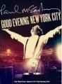 2DVD/2CDMcCartney Paul / Good Evening New York City / 2DVD+2CD