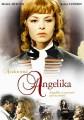 DVDFILM / Nezkrotná Angelika / Indomptable Angelique