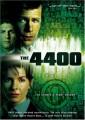 2DVDFILM / 4400:Kompletní 1.sezóna / 2DVD
