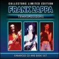 CDZappa Frank / Transmissions / CD+Book