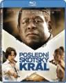 Blu-RayBlu-ray film /  Poslední skotský král / Blu-Ray Disc