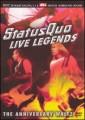 DVDStatus Quo / Live Legends / Anniversary Waltz