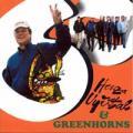 2CDVyčítal Honza & Greenhorns / 60 Hitů / 2CD