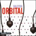 CDOrbital / Halcyon