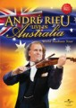DVDRieu André / Live In Australia