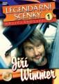 DVDHUMOR / Wimmer Jiří:Legendární scénky