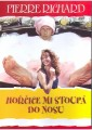 DVDFILM / Hořčice mi stoupá do nosu / Pierre Richard