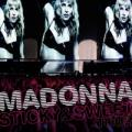 DVD/CDMadonna / Sticky & Sweet Tour / DVD+CD / Digipack