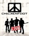 DVDChickenfoot / Live-Get Your Buzz On