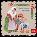 CDHurvínek / Hurvínkova babička